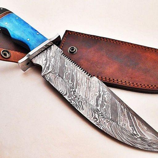 Pin On Knives World