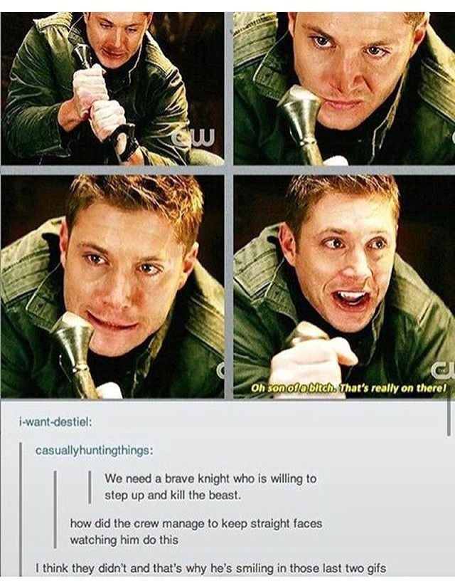 Pin by Simone Vd Merwe on Supernaturalfandom (With images