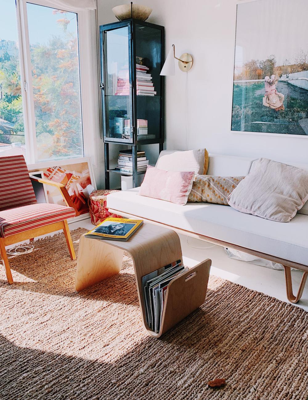 Tour SFGirlByBay's Gorgeous Bohemian Modern Los Angeles Home — decor8