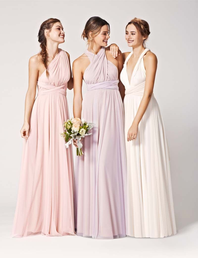 Plus size bridesmaid dresses 29 gorgeous styles tulle gown plus size bridesmaid dresses 29 gorgeous styles ombrellifo Image collections