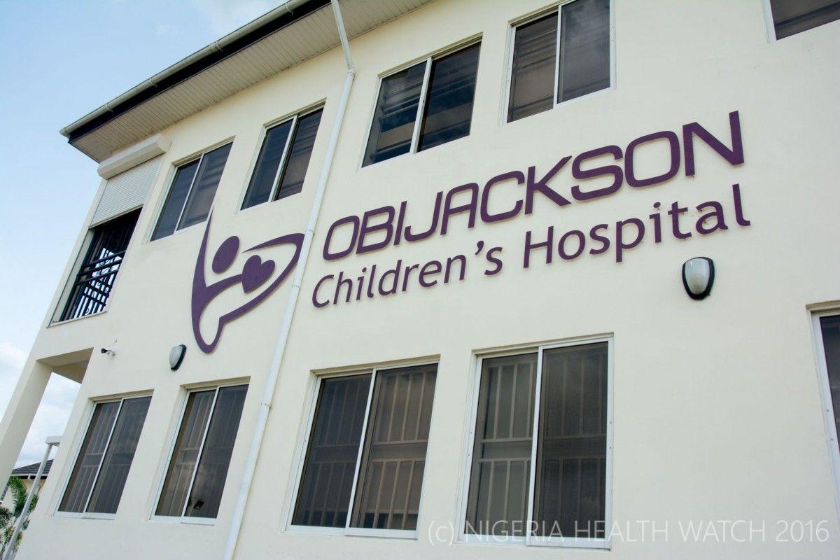 Can philanthropy spark life into healthcare in Nigeria
