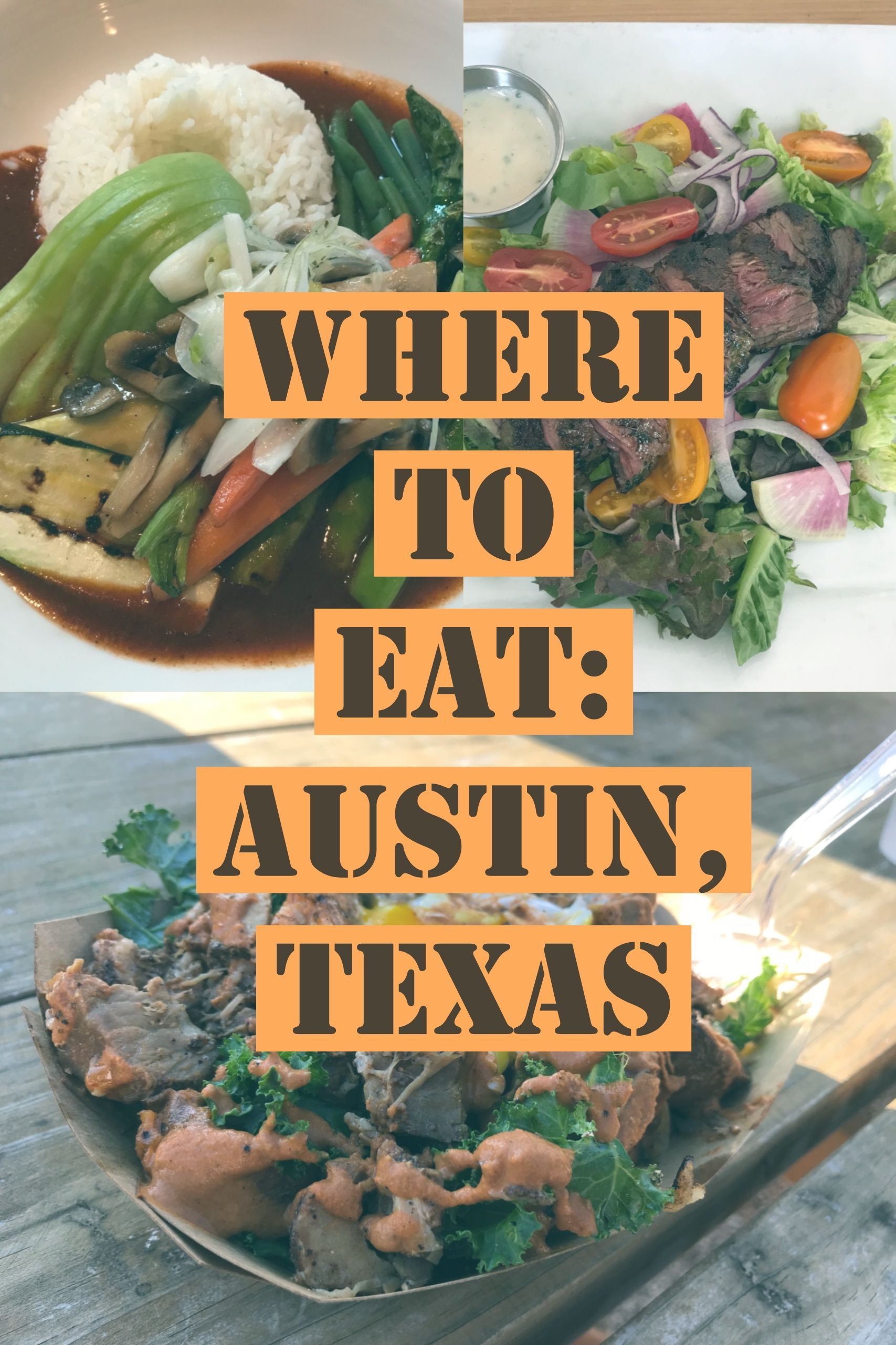 Austin S Best Vegan Eats Dolby Travels Vegan Eating Cheap Eats Vegan Options