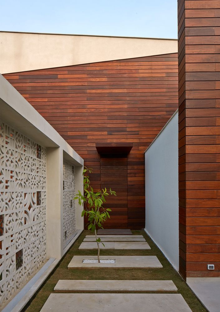 The Artisan House Project  Morphogenesis.   The Architects Diary