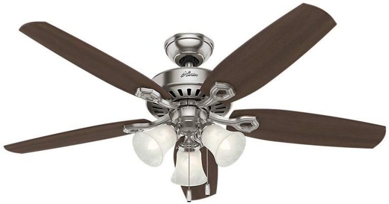 Top 10 Best Ceiling Fans In 2019 All Top Ten Reviews Ceiling