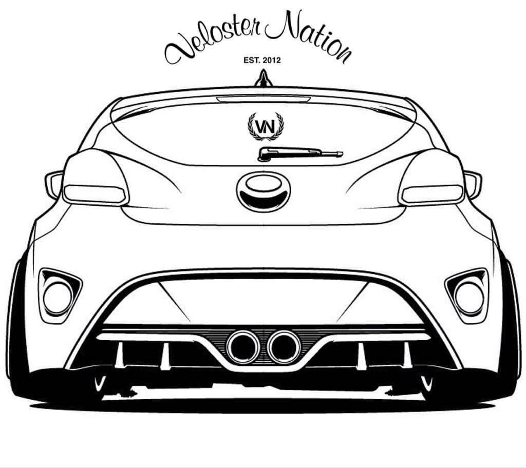 pin by veloster nation on hyundai veloster