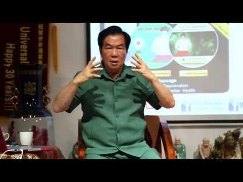Qi Gong Standing Meditation : Mantak Chia - YouTube | CHI