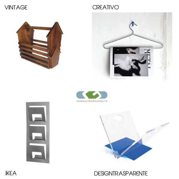 #magazinerack #plexiglas #portariviste #design #designtrasparente #ikea  #acrylic