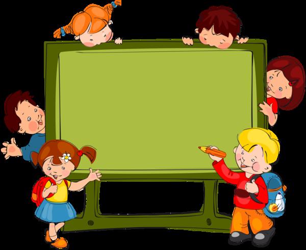 Fonds Pour Creas Enfants 4 Enfant Clipart Autocollant