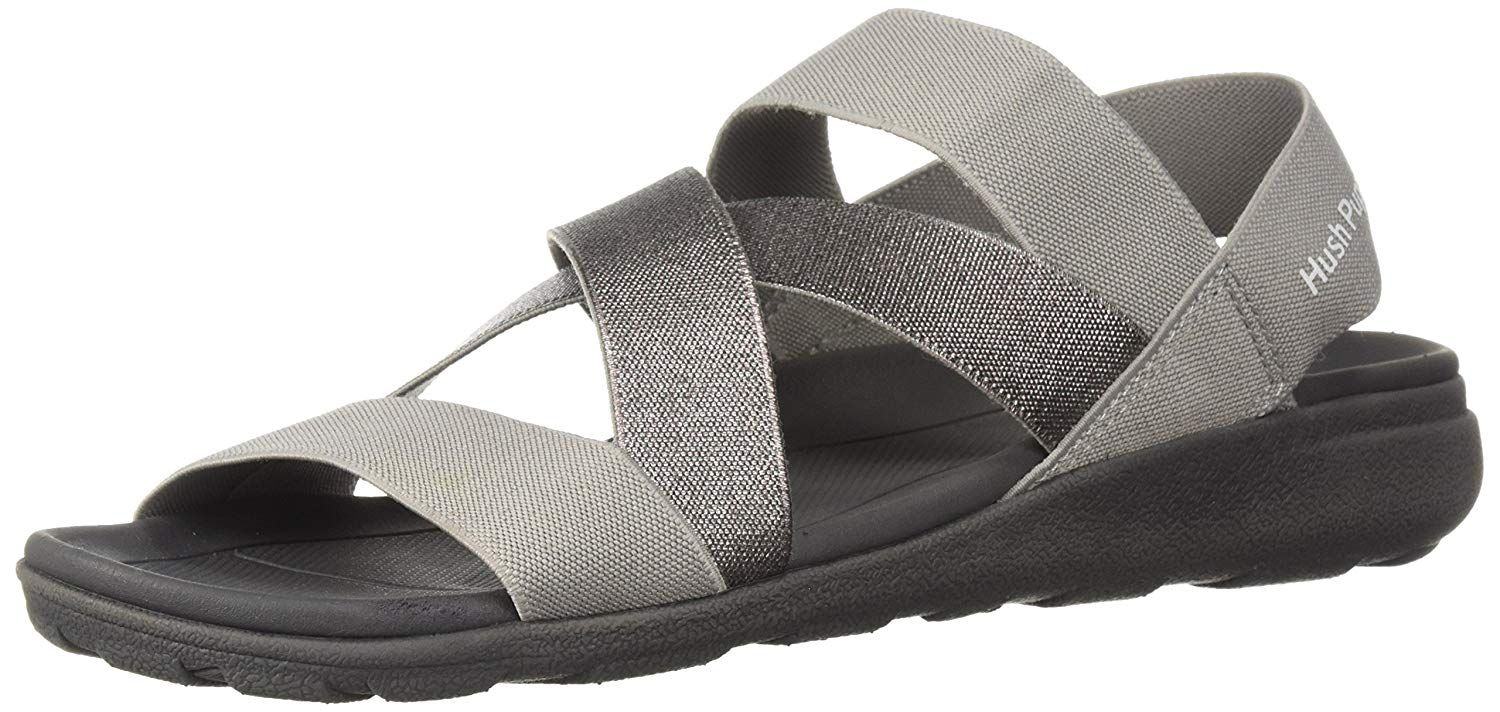 Hush Puppies Women S Labsky Elastic Sport Sandal Want To Know More Click On The Image Hush Puppies Women Sport Sandals Sandals