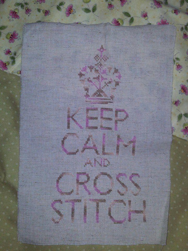 Il R.I.S.S. di Stitching Corner