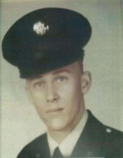 Virtual Vietnam Veterans Wall of Faces | WAYNE P BREEDING | ARMY