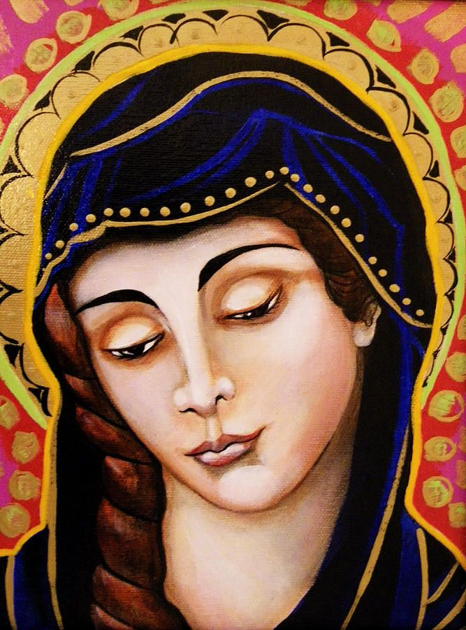 Our Lady Of Sorrows - Christine Miller