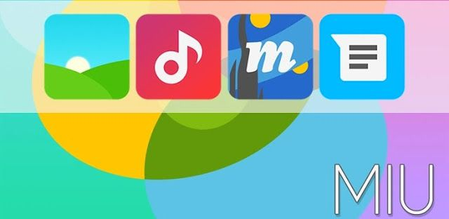 Miu - MIUI 7 Style Icon Pack v101 0 APK #Android #Themes #Apk