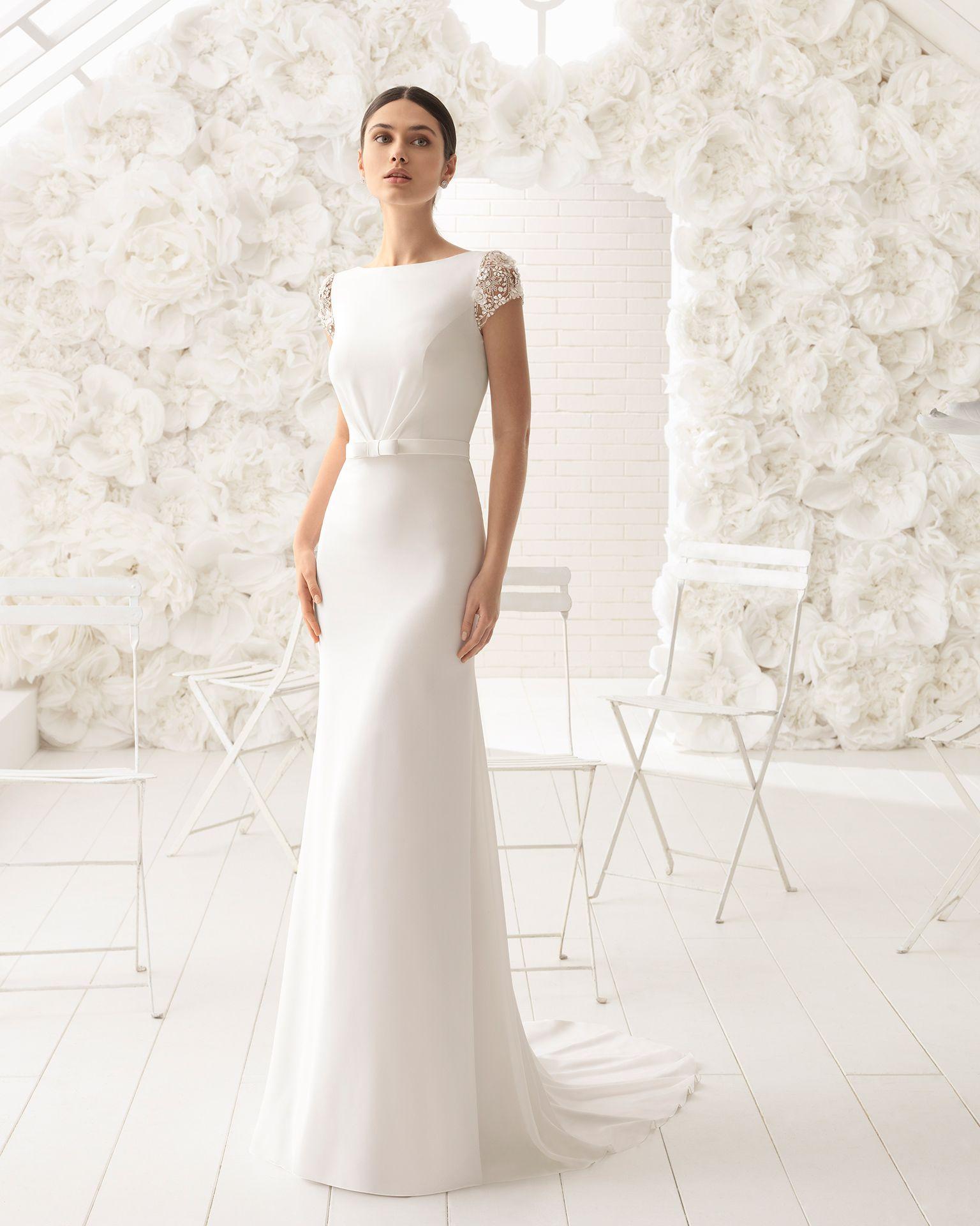 Vestidos De Novia Nueva Coleccion 2020 Wedding Dresses Perfect Wedding Dress Bridal Dresses [ 1920 x 1536 Pixel ]