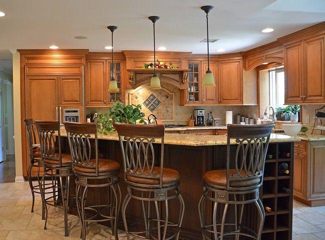 30 unique kitchen island designs kitchen design kitchen remodel kitchen island with seating on kitchen island ideas cheap id=57711