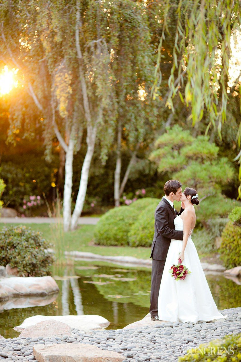 Japanese Garden Wedding, Part Two Matt and Holly | Garden weddings ...