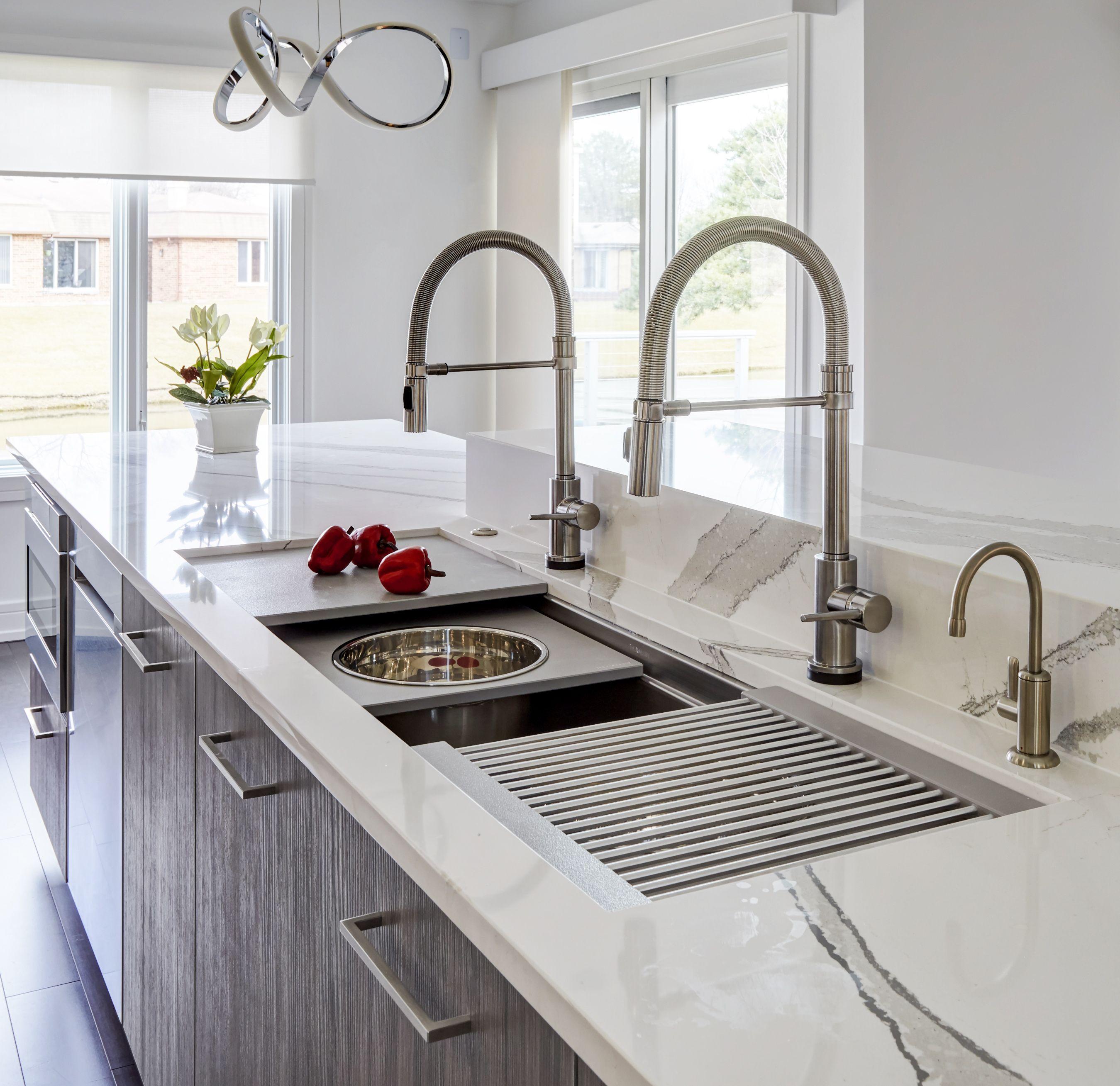 Contemporary Kitchen Contemporary Kitchen Kosher Kitchen Design