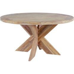 Photo of Teak garden tables