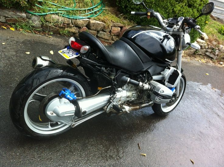 bmw r1100r: | racer | pinterest | bmw, cafe racer bikes and bmw boxer