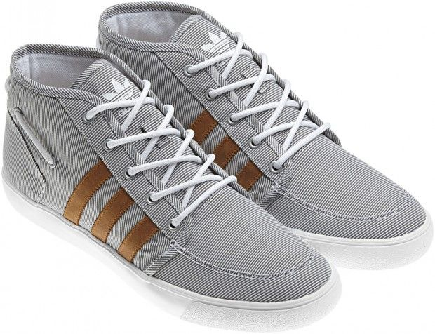 timeless design 740ae fb387 Adidas Court Deck Vulc Mid