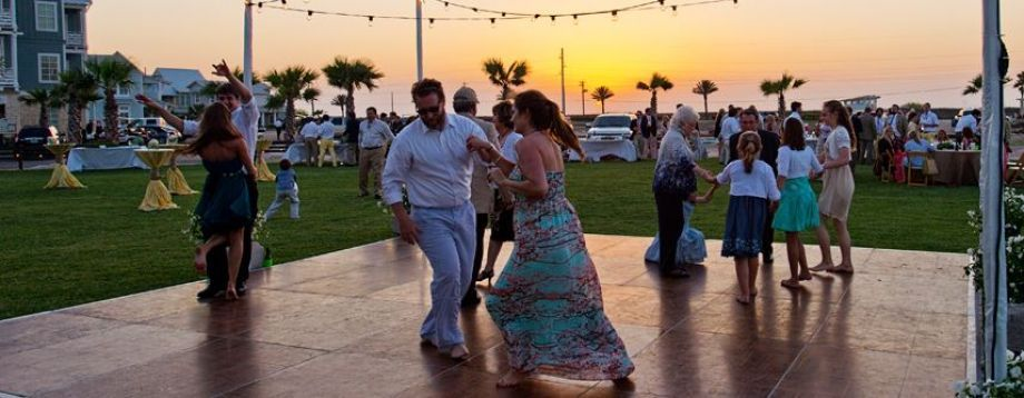 Best Wedding Venues Around Texas