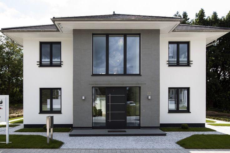 Haus A C Deutsche Stifte Fassade Haus Haus Haus Grundriss
