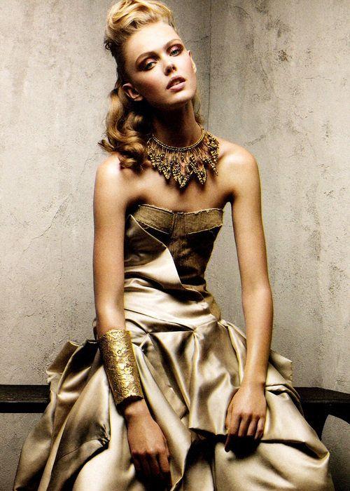 Golden Gorgeous #Edendiam loves