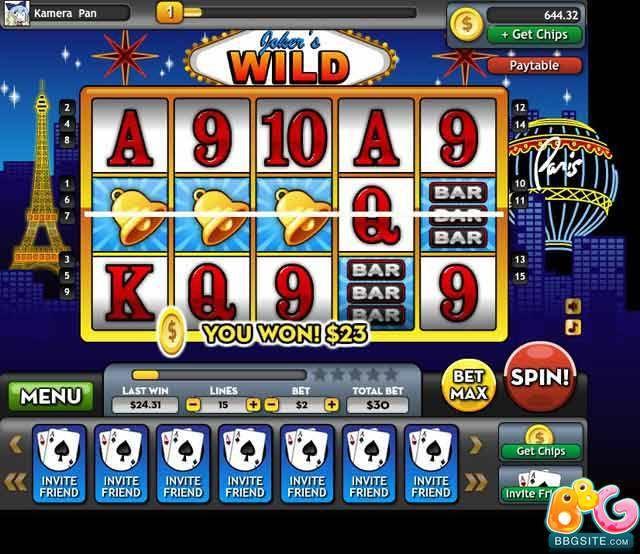 jeu gratuit de casino machine a sous Casino