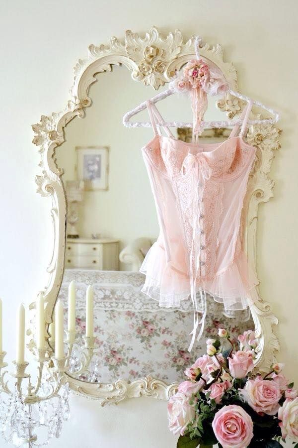 Photo of 10+ Surprising Shabby Chic Chambre Ideas