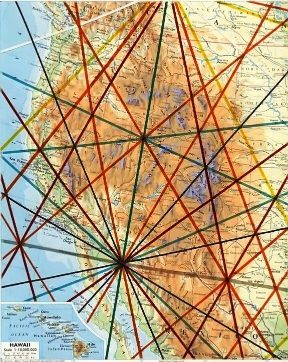 Bethe hagens planetary grid update energy grtd map of bethe hagens planetary grid update gumiabroncs Gallery