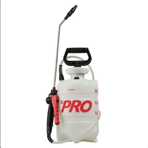 Handheld Sprayer, 2 Gallon Capacity