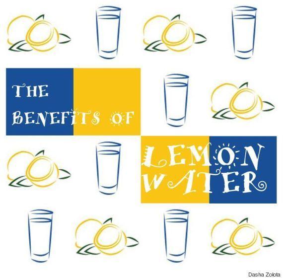 lemon water benefits | Health | Pinterest | Lemon water, Lemon water ...