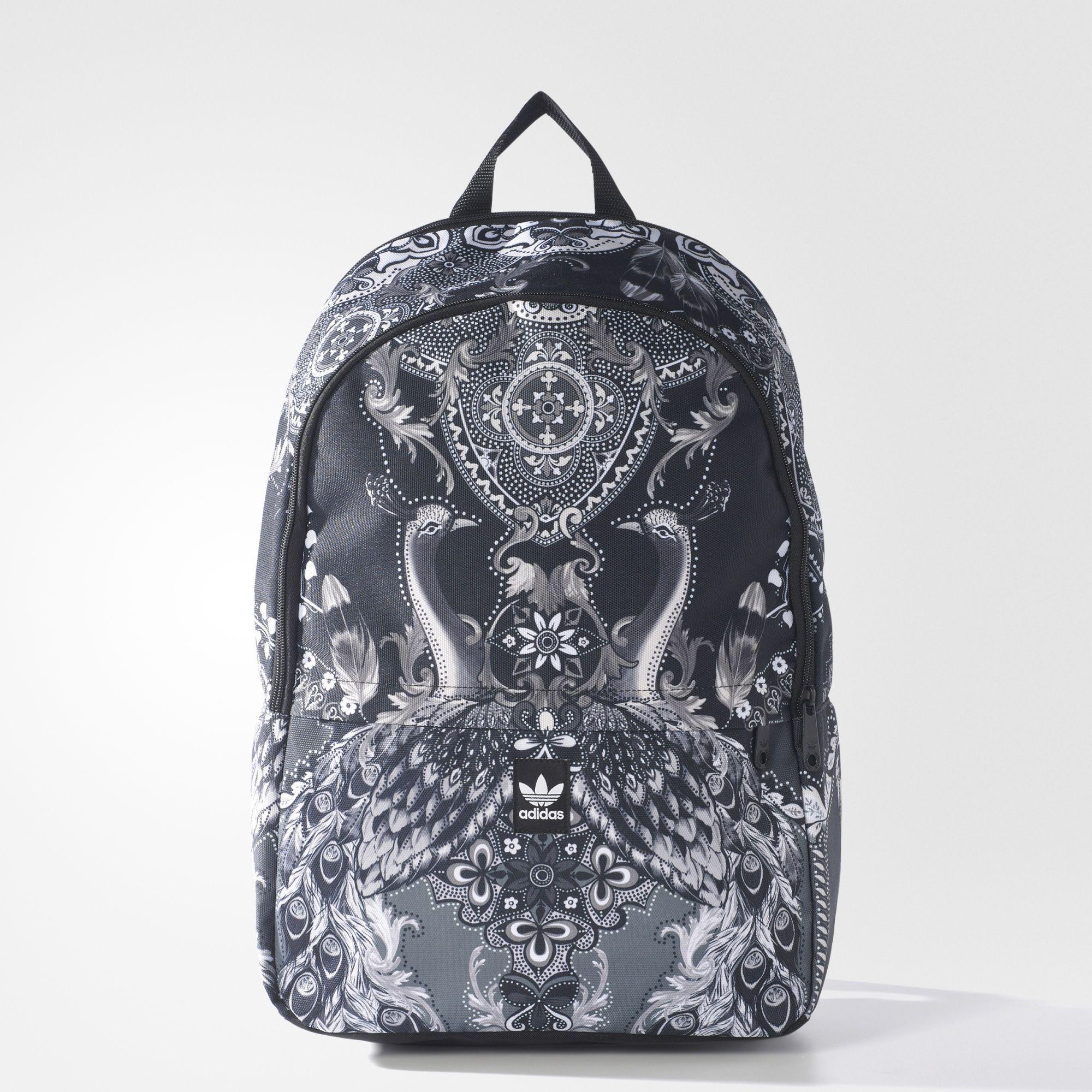 adidas - Mochila Pavao Essentials   Bags - Bolsos   Pinterest ... f41533ff22