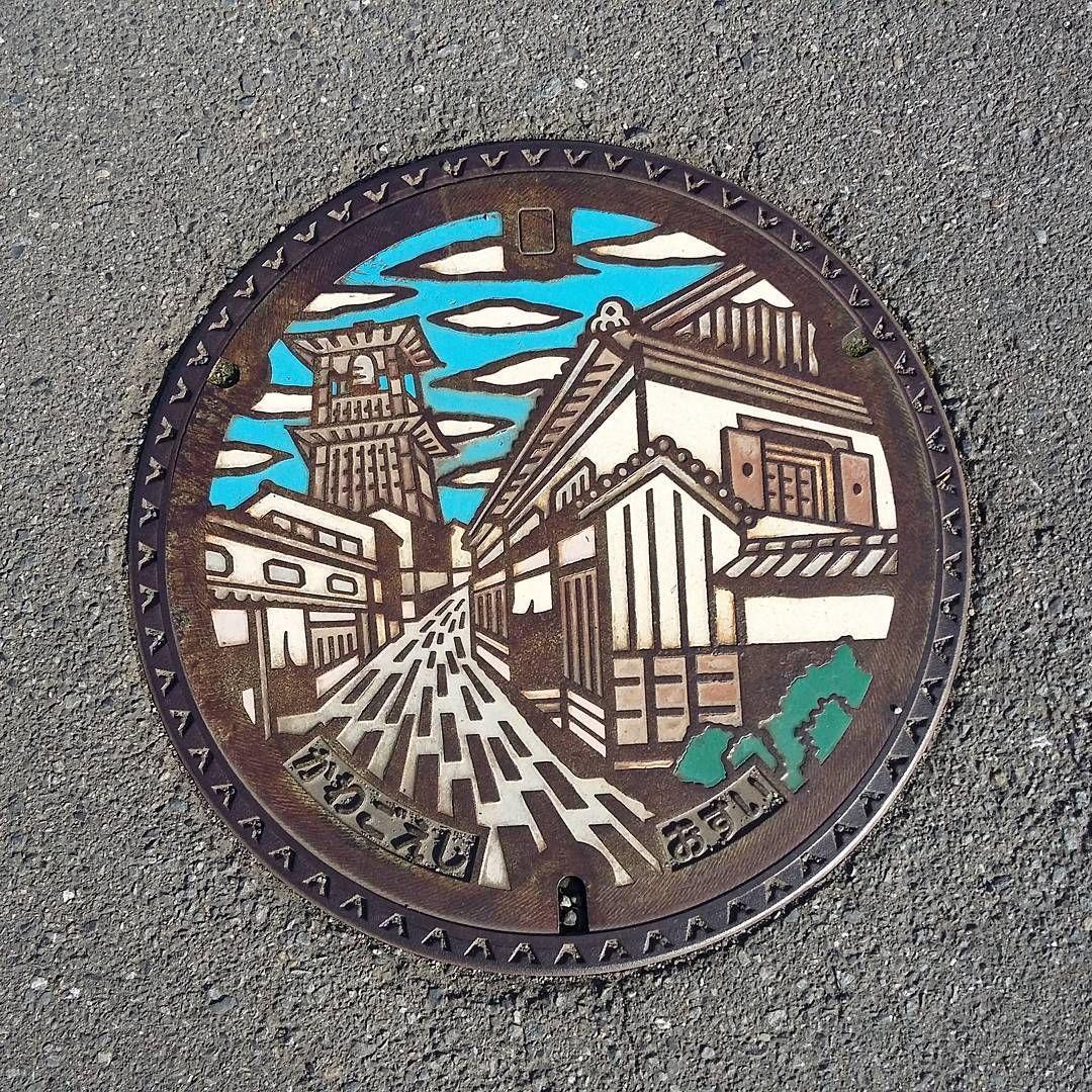 """36 Likes, 3 Comments - Sabrina (@lafonchis) on Instagram: """"Kawagoe es una ciudad donde todavía quedan casas con arquitectura  típica de la época Edo.  He aquí…"""""""
