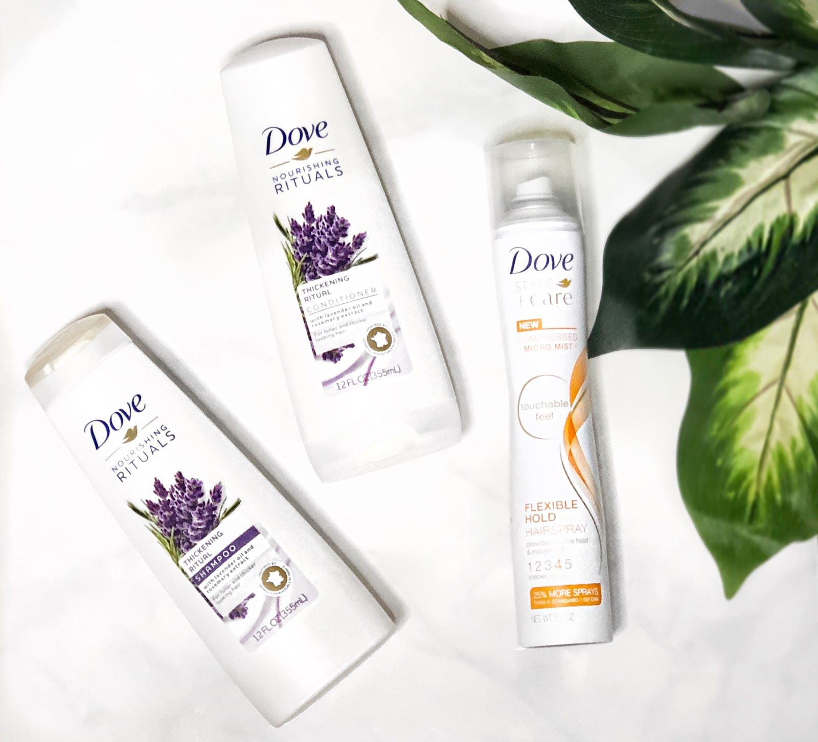 Natural and Effortless Everyday Style with Dove Dove