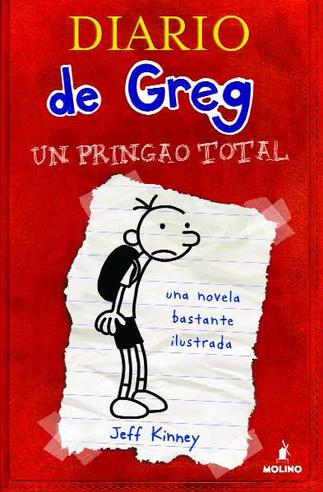 Diario De Greg Pdf Descarga Gratis Invertirenfamilia Com Wimpy Kid Books Kids Book Series Jeff Kinney