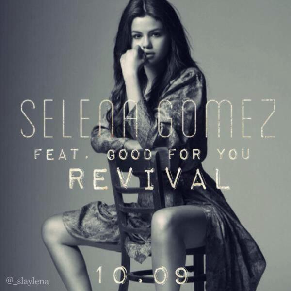 Selena gomez revival скачать.