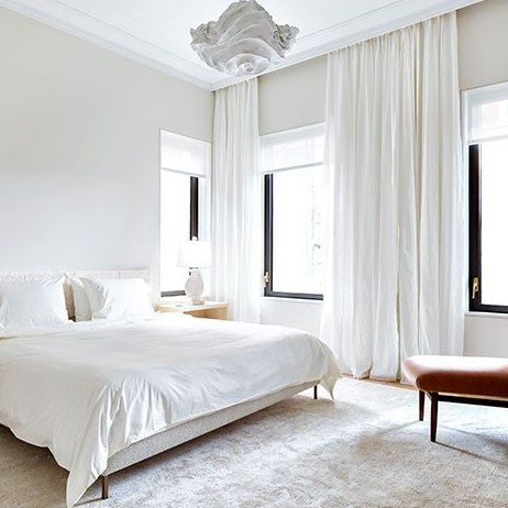 Peek inside a sun-drenched New York City apartment currently on the market