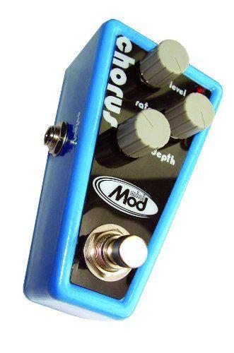 modtone guitar effects mini mod series mtm ch mini chorus bass chorus effect pedal by modtone. Black Bedroom Furniture Sets. Home Design Ideas