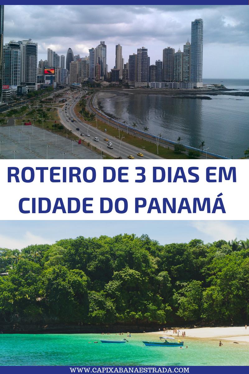 a02b0d4106fff confira Roteiro de 3 dias na Cidade do Panamá.  viagem  panama