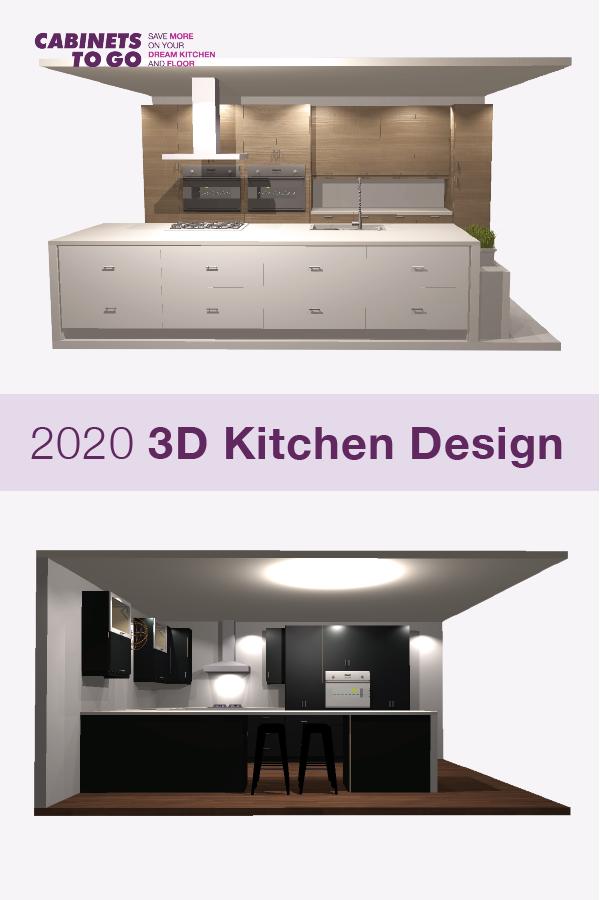 a closer look at 2020 kitchen design. | kitchen design