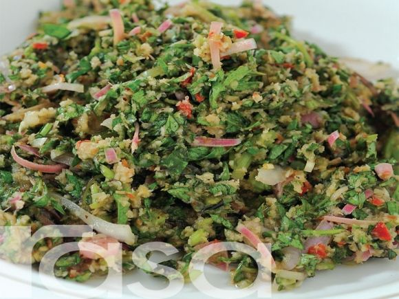 Kerabu Ulam Raja Malaysian Cuisine Malaysian Cuisine