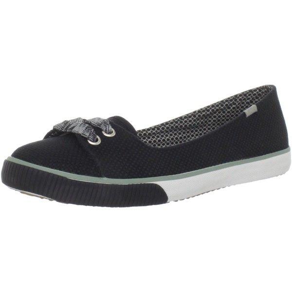Keds Women's Celeb Skimmer Fashion Sneaker ($50) ❤ liked on Polyvore