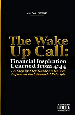 Download Pdf Epub The Wake Up Call By Ash Cash Ebook Free Audiobook English Wake Up Call Management Books Reading Online