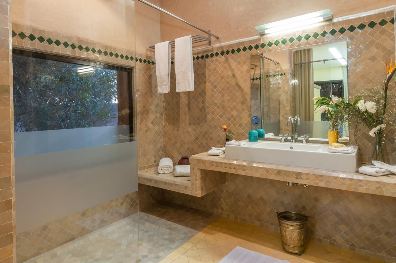 Villa Kristy Marrakech Tarifs 2019 Avec Images Villa