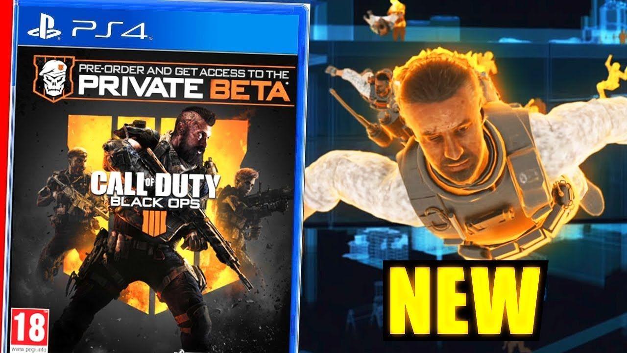 Breaking 2 Betas Bo4 Beta Release Date Confirmed Black Ops 4 Batt Call Duty Black Ops Black Ops 4 Black Ops