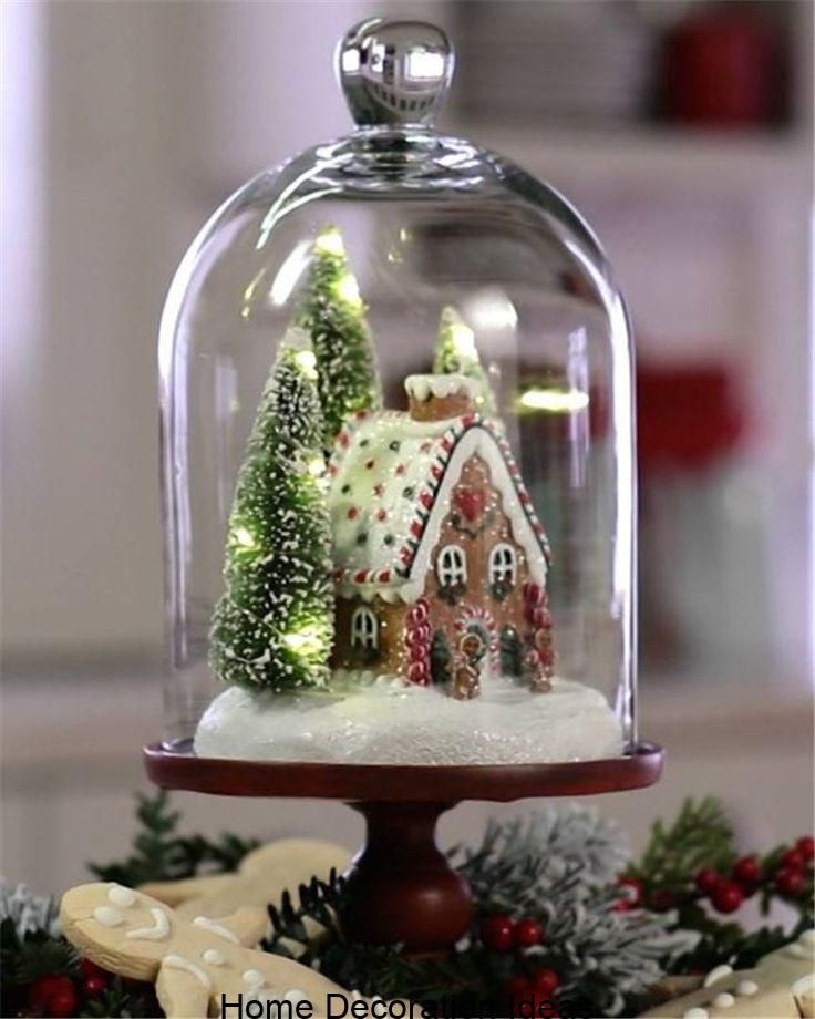 30 Affordable Christmas Table Decorations Ideas 2019 Christmas Decor Diy Christmas Lanterns Christmas Centerpieces