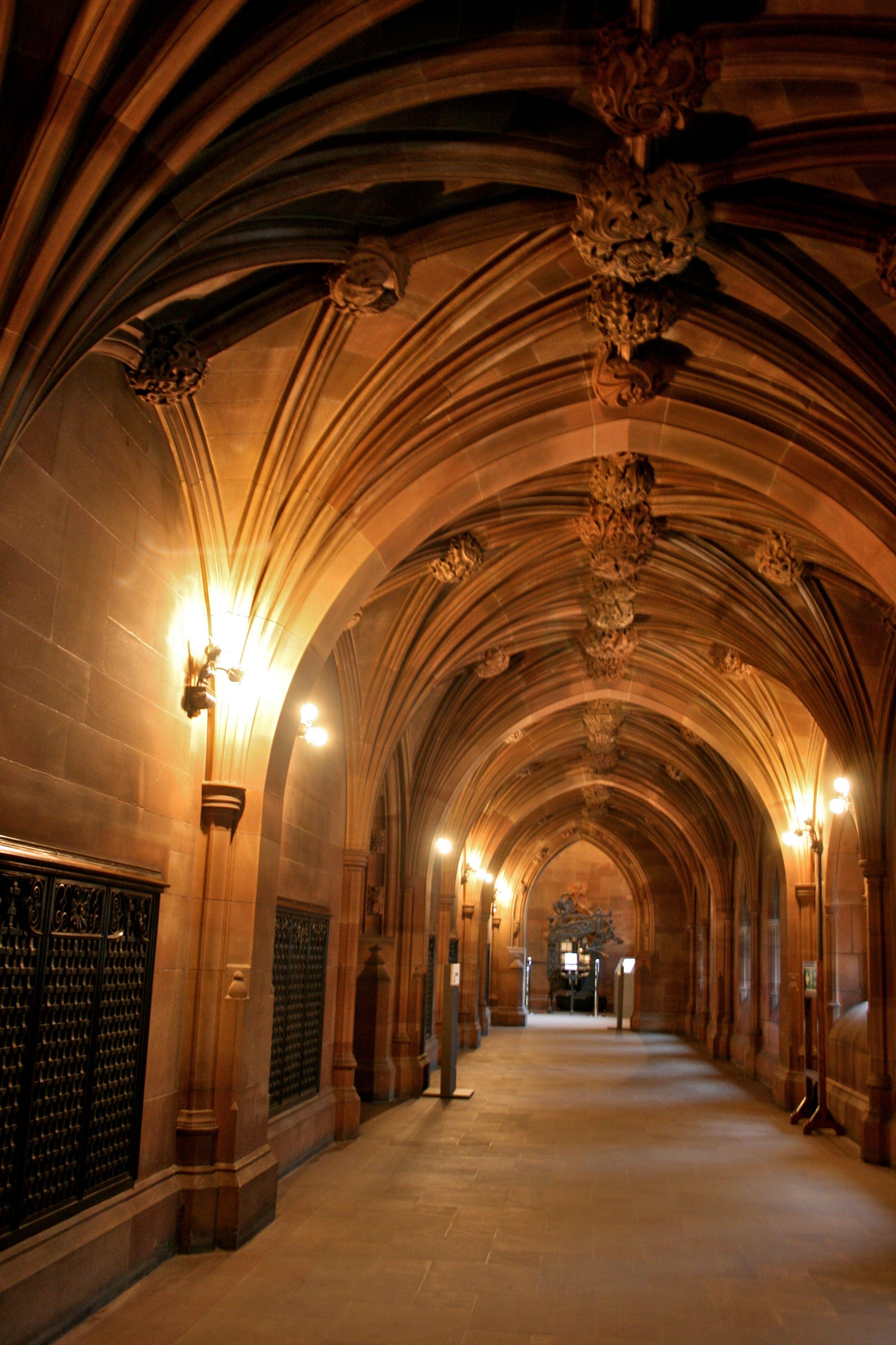 John Rylands Library – Manchester