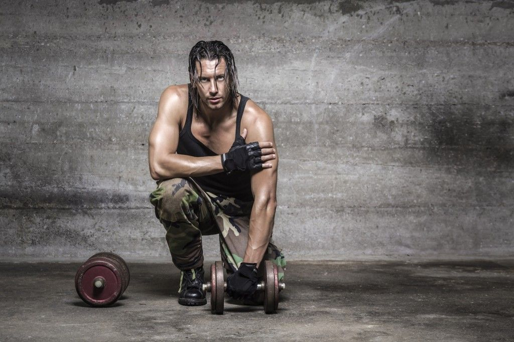 af4de3d4998 Get rough and tough with this army workout routine http   watchfit.com  exercise army-workout-routine