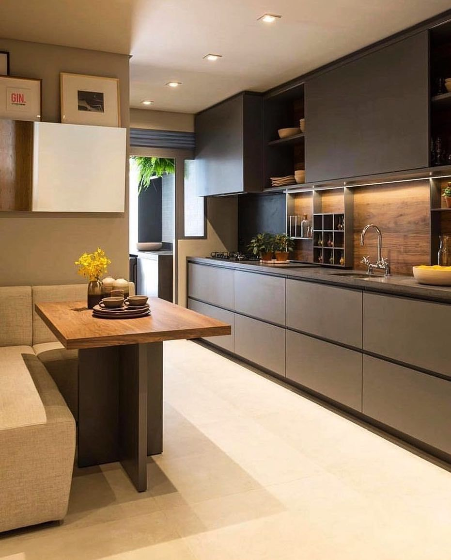 Pictures of Idee Decoration Meuble Cuisine